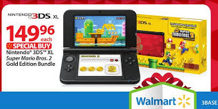 amazon nintendo 3ds xl black friday 2014 best black friday 3ds deals gamertell technologytell