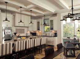 Pendant Lighting Over Kitchen Table - 20 industrial lighting over kitchen table home design lover