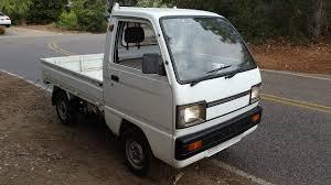 suzuki mini truck suzuki carry 1988 550 cc supercharged 3950 daihatsu dump bed
