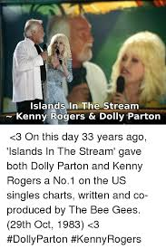 Kenny Rogers Meme - 25 best memes about islands in the stream islands in the