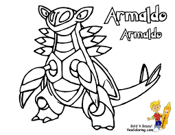 pokemon coloring pages legendaries