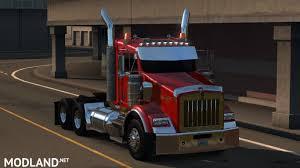 2016 kenworth kenworth t800 2016 edit v 2 0 mod for american truck simulator ats