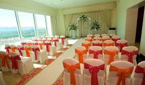 bridal shower venues las vegas trump las vegas wedding venues