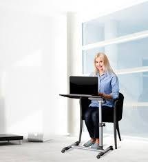 laptop stand india defianz height and tilt adjustable table