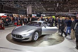 alfieri maserati maserati confirms electric alfieri for 2020 after launch of ice