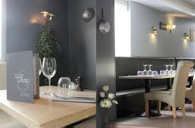 idee deco bar maison stunning decoration interieur restaurant contemporary design