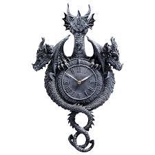 decorative wall clock 22