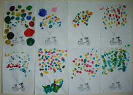 fingerprint kids craft