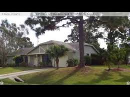 3 Bed 2 Bath House For Rent Pool Home 3 Bedroom 2 Bath Port St Lucie Florida 34952 Youtube