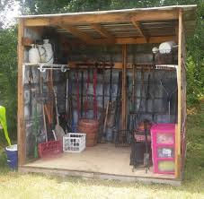 6 simple steps to building a diy garden shed for 3