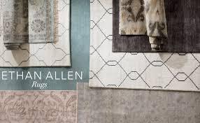 Ethan Allen Oriental Rugs Amazon Com Ethan Allen Suzain Rug Blue Gray 6 U0027 X 9 U0027 Home U0026 Kitchen