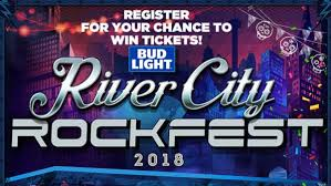 river of lights tickets register to win tickets to river city rock fest 2018 kfrq q94 5