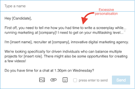 Linkedin Message Template 10 essential linkedin inmail tips stop getting ignored