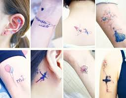 gorgeous small tattoos for for 2017 fashion trends 2016