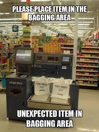 Self Checkout Meme - f you self checkout meme by dacre memedroid