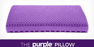 Sleep Innovations Purple Pillow Latest In Sleep Innovations Tech And Fitness