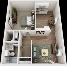 plan apartment 1 bedroom apartment floor plan 3d home design u0026 decorating geek