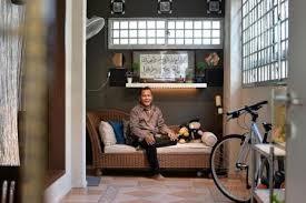 his jumbo flat has four bedrooms and three halls latest singapore