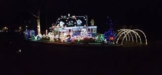 the most festive lights displays in nj for 2017
