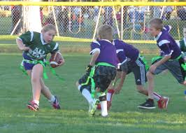 Flag Football Leagues Flag Football Gets Boost From Buffalo Wild Wings Boys U0026 Girls