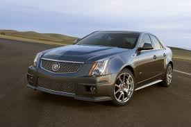 2013 cadillac cts v coupe overview cargurus