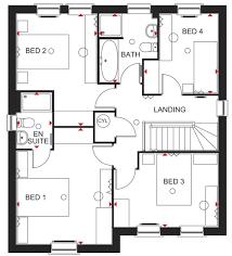 800 sqft 4 bedroom house in tenbury wells u2013 new houses for sale newhouses