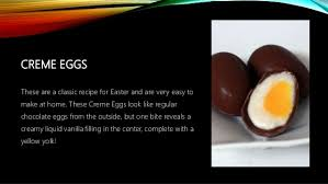 6 interesting easter egg recipes to try out this easter