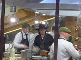 le chef cuisine le chef en cuisine picture of la maison des bois marc veyrat