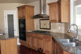Painting Old Kitchen Cabinets Before And After Painted Kitchen Cabinets Before And After U2014 Decor Trends