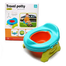 travel potty images Travel potty foldable set 2 in 1 potty training for kids with jpeg