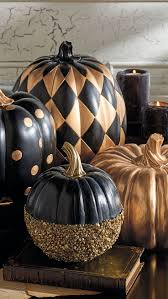 best 25 glitter fall decor ideas on pinterest glitter pumpkins