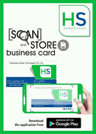 Scan Business Cards Android 113 Best Digital Business Card Images On Pinterest Business