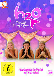 h2o just add water complete series 3 dvd in boxset 2011 german