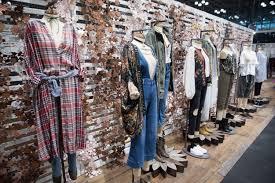 Fashion Show Floor Plan by Coterie Ubm Fashion