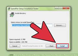 how to fix my resume 3 ways to fix black screen on windows 7 after resume from