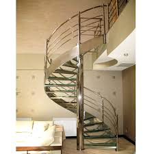 Steel Spiral Stair Design Theyu0027re 44cm Thick On Wither And