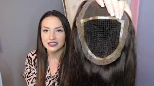 vive le hair systems hair loss transformation at the extensionist