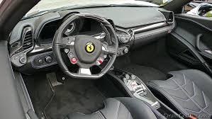 ferrari dashboard 458 interior italia interior ferrari 458 interior ferrari 458