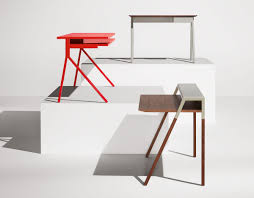 Bluedot Furniture Desk 51 Modern Desk With Keyboard Tray Blu Dot