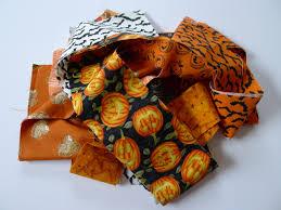 Home Decorators Pillows Scrappy Pillow Halloween Strip Block Pillow Fairfield World