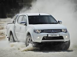 mitsubishi triton 2014 the chicken tax and the 2015 mitsubishi triton explained