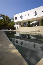 luxury villa in alibaug designed by note d the architects diary
