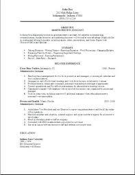 administrative assistant resume skills profile exles publishing assistant resume nursing aide resume administrative