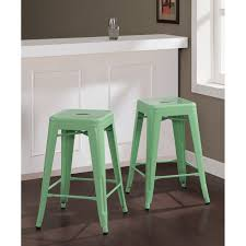 Bar Chairs Ikea by Kitchen Provide A Chic Look To Your Home With Metal Counter