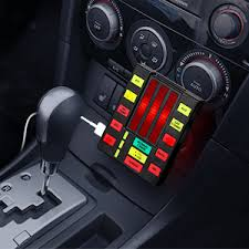 Best Affordable Car Interior 48 Cool Digital Gadgets And Accessories For Your Car