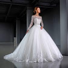 pretty wedding dresses hot sale new design lace gown wedding dress 2015 pretty boat