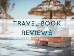 travel reviews images Travel book reviews on travel blog wonderful wanderings jpg