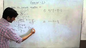 exercise 2 3 questions 6 7 8 9 10 ncert solutions for class 8th