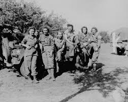 world war ii memories from an army nurse