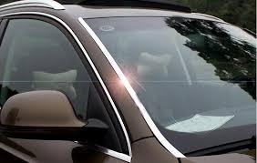 audi windshield aliexpress com buy 2pcs fashion front windshield windscreen